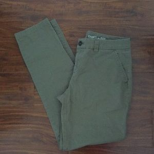 Khakis pants by Gap